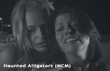 Tennessee Williams' Haunted Alligators - Manka Classic Movies
